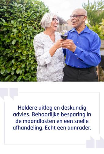 Reviews over Van Bruggen Adviesgroep op Klantenvertellen
