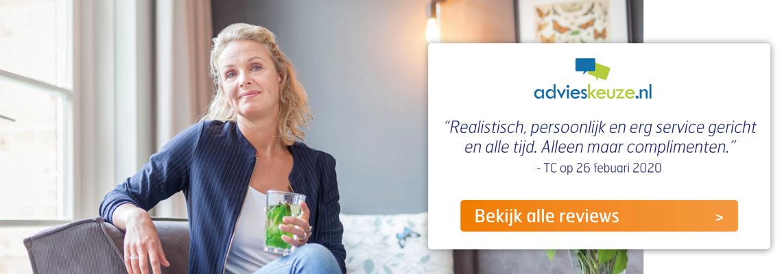 Advies Keuze Haarlem