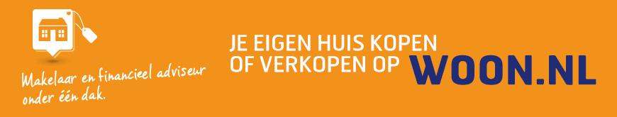 Je huis kopen of verkopen op Woon.nl - Apeldoorn