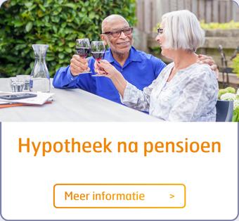 Met pensioen als ZZPer