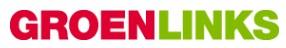 Standpunt GroenLinks betreft de hypotheekrenteaftrek