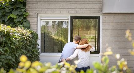 Een Nieuw Huis : Eerst een nieuw huis kopen dan eigen huis verkopen