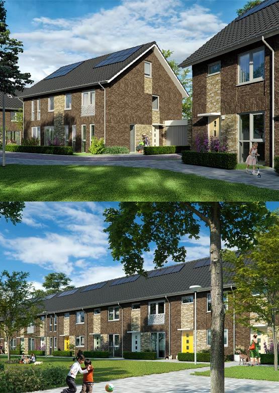 De Van Bruggen-nieuwbouwhypotheek